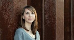 Jenny Bünnig - Pressefoto (Foto Bettina Steinacker)